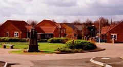 Pype Hayes Estate