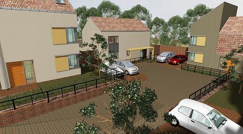 Custom Home Build event
