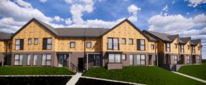 Bromford Estate housing proposal